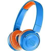 JBL JBLJR300BTUNO Casque Bluetooth pour Enfants Tropic Teal