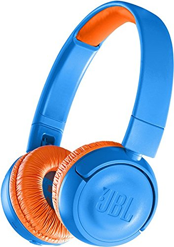JBL JR300BT BT 4.0 12hrs Blue