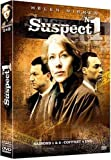 Suspect numéro 1, saison 1 et 2 - Coffret 4 DVD