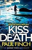 Kiss of Death (Detective Mark Heckenburg, Book 7)