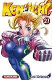 Kenichi - Le disciple ultime Vol.21