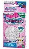Aquabeads 32638 - Perlen, weiß -