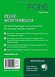 PONS Zeige-W?rterbuch: Mit dem Zeigefinger rund um die Welt. Die Sprache, die jeder versteht.