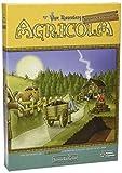 Homoludicus 925142 - Expansión para Agricola: Bosques y Cenagales