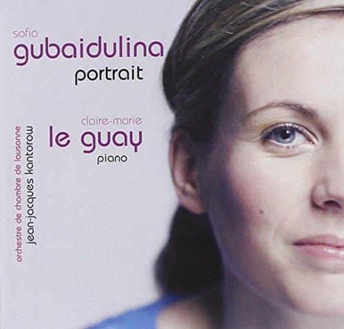 Gubaidulina : Portrait
