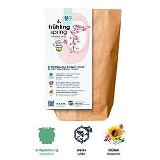 Shuyao-Frhlings-Tee-Set-3x50g-loser-Tee-mit-ganzen-Blumen-150g