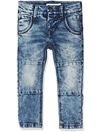NAME IT Nittimbo Slim/Xsl Dnm Pant Nmt Noos, Jeans para Niños
