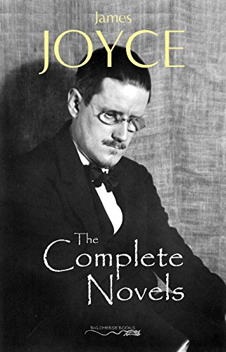 The Complete Novels of James Joyce (English Edition)