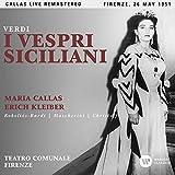 Verdi: Vêpres Siciliennes (Florence, 26/05/1951)