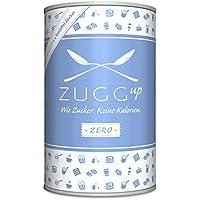 ZUGGup Zero - Wie Zucker. Keine Kalorien. Tafelsüße (Erythrit - Sucralose Kombination) jetzt zum AKTIONSPREIS, 1er Pack (1 x 700 g)