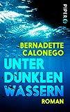 Unter dunklen Wassern: Kriminalroman