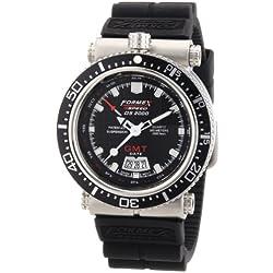 Formex 4 Speed Men's Watch DS2000 20002.2021