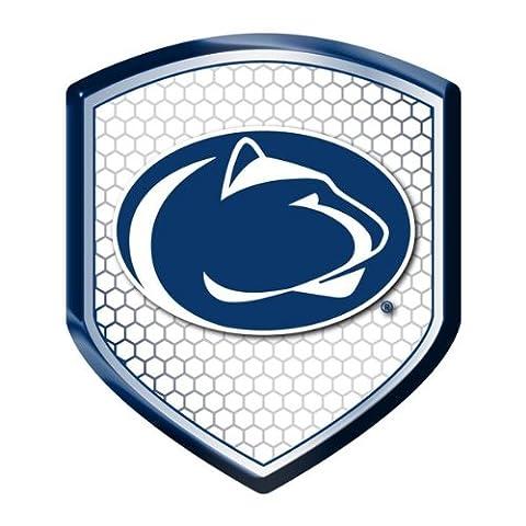 NCAA Penn State Nittany Lions Team Shield Automobile