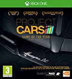 Project Cars Edición Game of the year