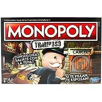 Monopoly Tramposo (Hasbro E1871105)
