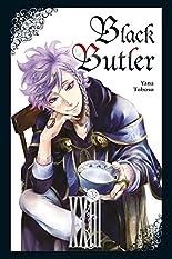 Black Butler 23: Black Butler, Band 23 hier kaufen