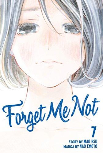 Forget Me Not Volume 7 por Nao Emoto