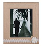 Best CR Gibson Cadres photo - C.R. Gibson Tabletop Photo Frame, 8 by 10-Inch Review