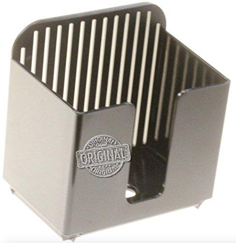 Krups* Nespresso Inissia XN1001 - Vaschetta Contenitore Capsule Originale