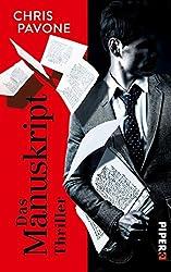Das Manuskript: Thriller (German Edition)