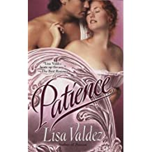 Patience (Passion, Book 2) by Lisa Valdez (2010-04-06)