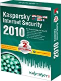 Kaspersky Internet Security 2010 Limited Edition, 2 User