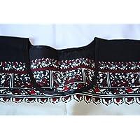 leso/khanga robe