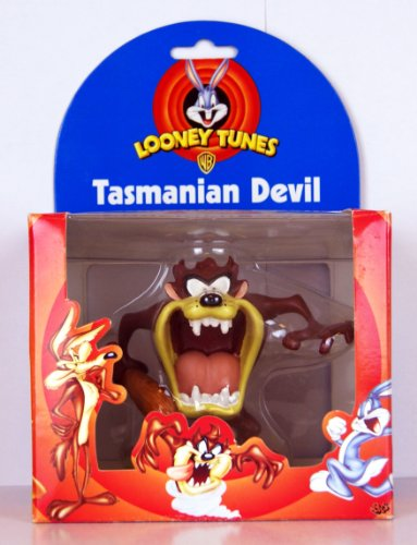 warner-brothers-looney-tunes-classic-characters-cast-in-resin-4-tasmanian-devil-with-club