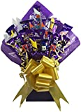 Cadburys Chocolate Bouquet Large 21 Piece Tree Explosion Gift Hamper Selection Box - Perfect Gift