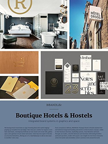 BRANDLife: Boutique Hotels & Hostels por Viction Viction