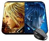Final Fantasy XV Tapis De Souris Mousepad PC