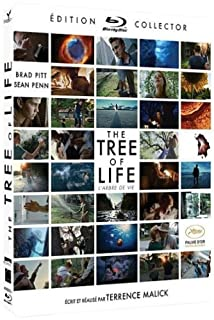 The tree of life - Edition Collector - Combo Blu-ray + DVD + Livre [Blu-ray] [Édition Collector] (B005974CTE) | Amazon price tracker / tracking, Amazon price history charts, Amazon price watches, Amazon price drop alerts