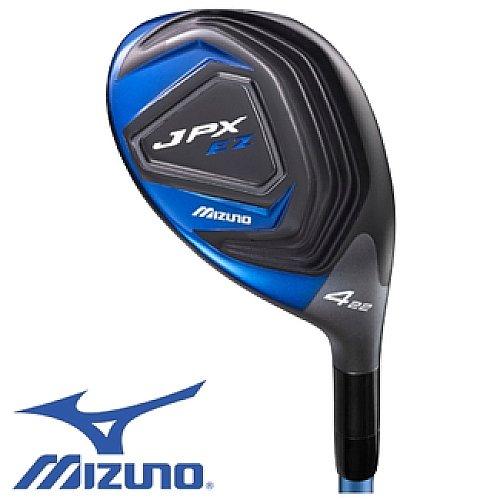 Mizuno clubs de golf Jpx-ez 22° 4H Rescue/hybride Bois Fujikura Six nouvelles régulières