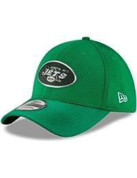 New Era 39Thirty Cap - COLOR RUSH New York Jets
