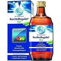 RechtsRegulat® Bio mit natürlichem Vitamin C, 350 ml preisvergleich bei billige-tabletten.eu