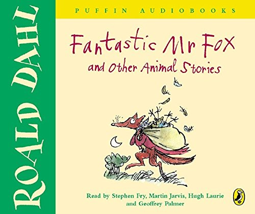 Fantastic-Mr-Fox-and-Other-Animal-Stories
