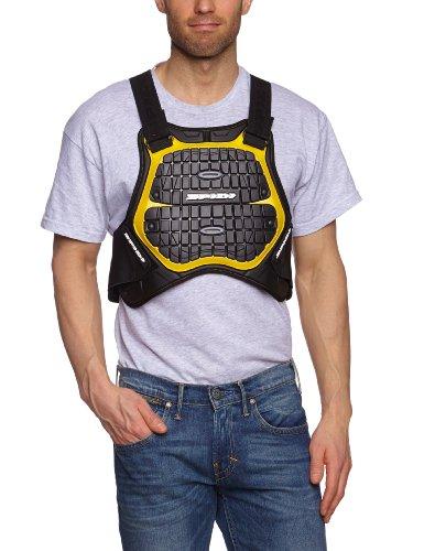 Spidi Z121-016 - Protector de espalda y pecho para motoristas (B&C 170-180,...