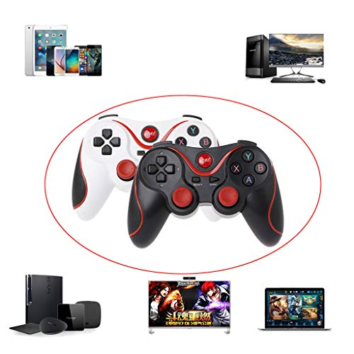 Shanghaisty T3 Wireless Bluetooth 3.0 Game Controller
