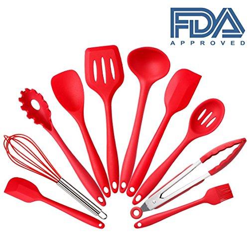 cuisine-silicone-premium-ustensile-set-kwockr-haute-temperature-ustensiles-de-cuisine-hygienique-sol