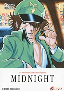 Midnight Edition simple Tome 1