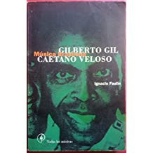 Gilberto Gil * caetano veloso - musica brasileña