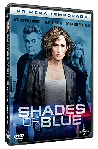 Shades Of Blue - Temporada 1 [DVD]