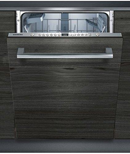 Siemens SX636X01CE iQ300 Geschirrspüler Vollintegriert/ A+++ / InfoLight / Verstellbare Körbe / varioSpeed Plus / dosierAssistent / rackMatic / intensive Zone