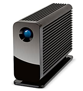 LACIE Little Big Disk 2x Thunderb.2 1TB, SSD, 20Gbps, 9000477 (1TB, SSD, 20Gbps RAID 0/1/JBOD, 256-bit AES, 100 - 240V AC)