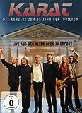 Karat - Live aus der Alten Oper Erfurt [Alemania] [DVD]