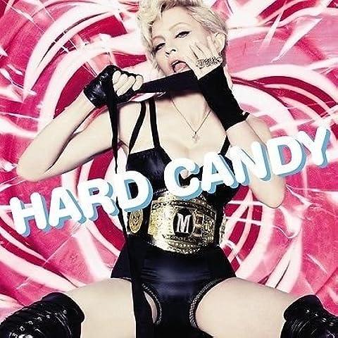 Hard Candy [Audio CD] Madonna