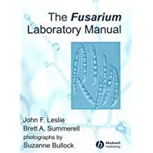 The Fusarium Laboratory Manual