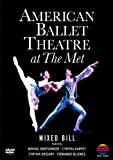 American Ballet Theatre at the Met [DVD] [2001]