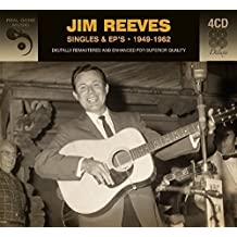 Singles and Eps 1949-1962