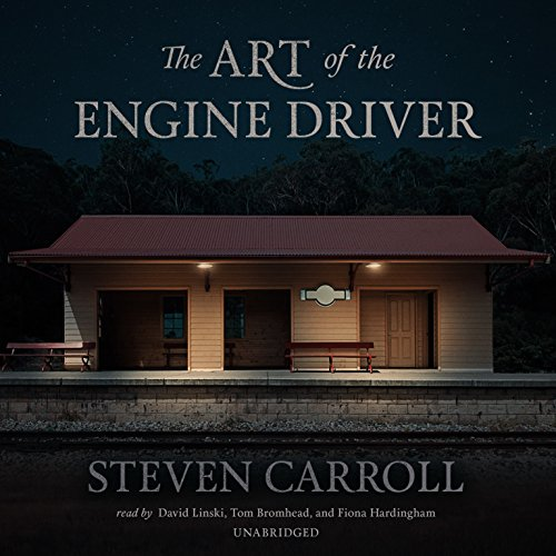 The Art of the Engine Driver  Audiolibri